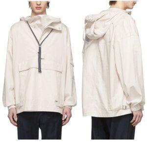 NWOT - Hugo Bentrio Windbreaker Jacket